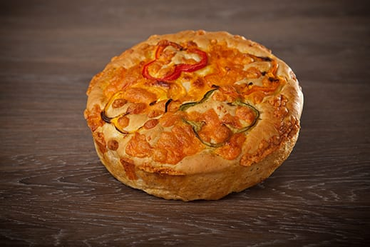 Focaccia Bread (350g) Product Image