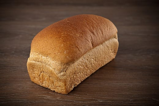 60% Whole Wheat Bread Product Image