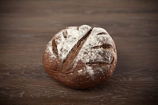 Pumpernickel Bread Product Image