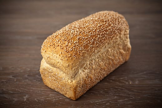 Cracked Wheat and Honey Bread Product Image