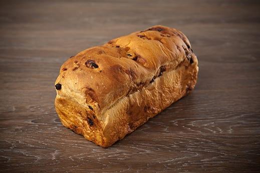 Raisin Bread Product Image