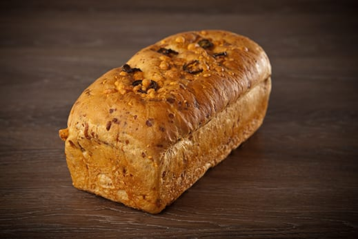 Cheddar Jalapeno Bread Product Image