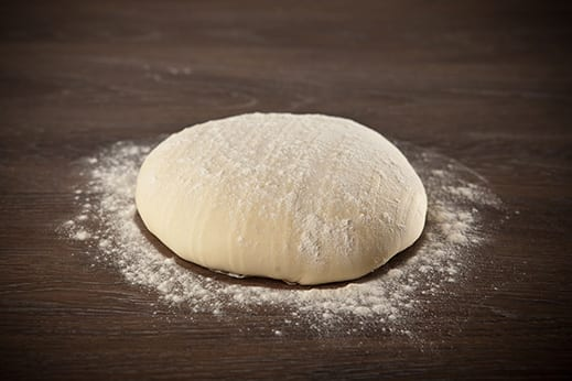 Pizza Dough (450g) Product Image